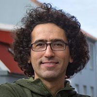 2018 0517 Babak Tafreshi